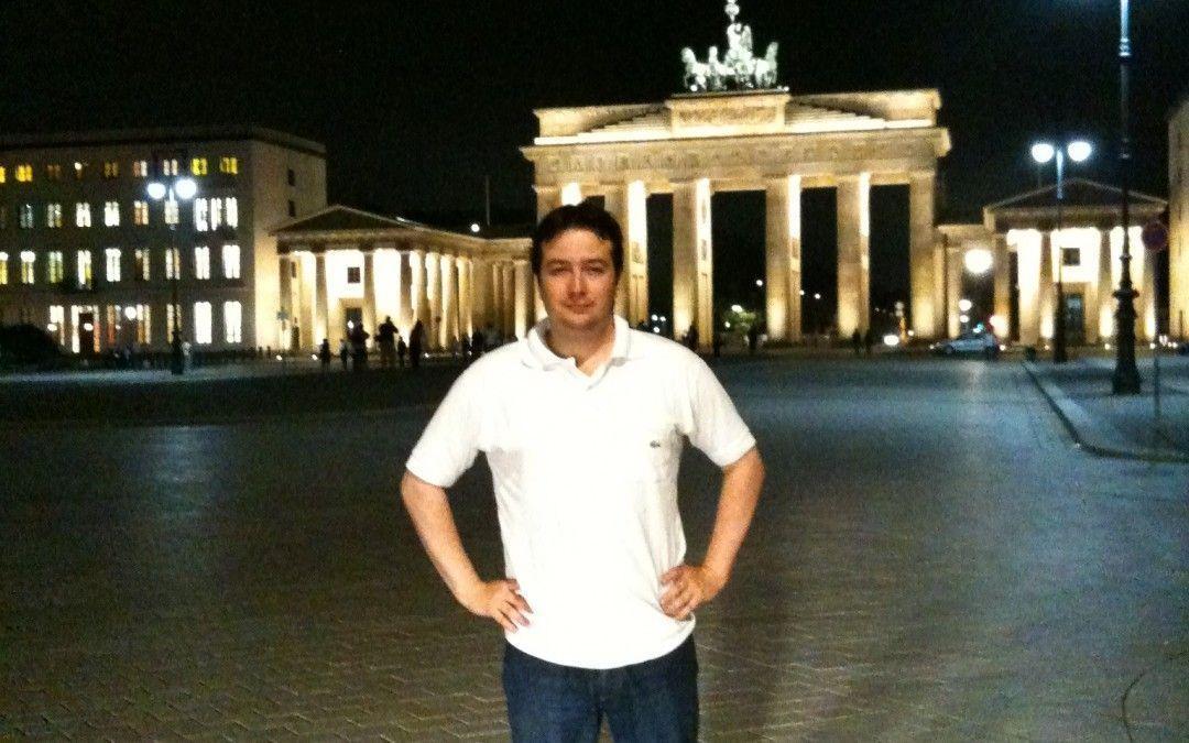 Abel Pardo Berlín