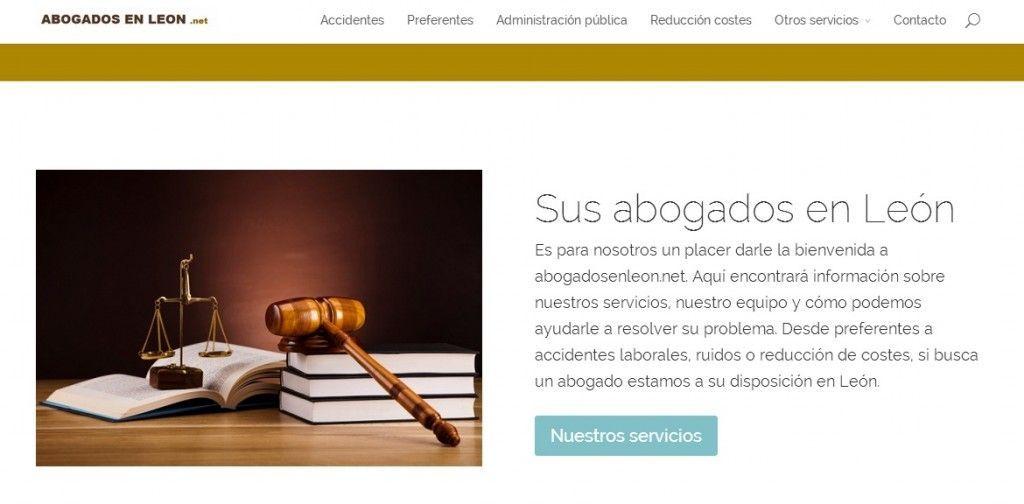abogados leon