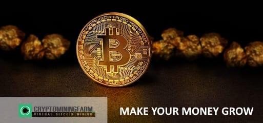 Cryptomining Farm