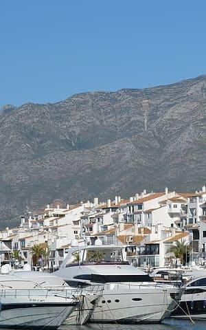 Agencia SEO Marbella