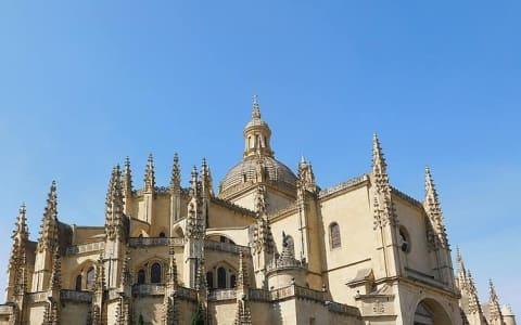 Agencia SEO Segovia