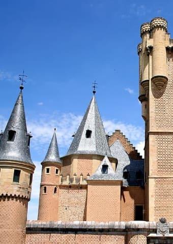 SEO Segovia